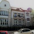 Háztömbnyi luxusvillát kap a Magyar Művészeti Akadémia