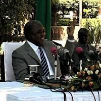 Meanwhile in Zambia - Korrupt elnökök