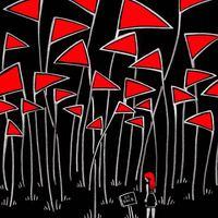 K-Monitor - behind the scenes: vörös zászlókra várva