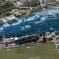 Tiéd a vár, miénk a lekvár? - térképen a budai Várnegyed fejlesztései