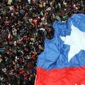 Chilecracia: Milliók az utcán, formálódó követelések az interneten