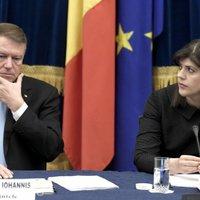 Alkotmányos válság Romániában - menesztik a korrupcióellenes főügyészt?