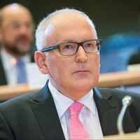 Európai civilek szólaltak fel az EU-s antikorrupciós jelentés kiadásáért