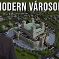 Kósa alatt sem pörgött fel a Modern Városok Program