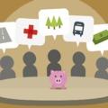 Hogyan csinálj részvételi költségvetést?