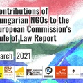 Magyarországi kórkép a jogállamról