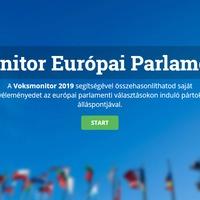 Kire szavazzak a vasárnapi EP-választáson?