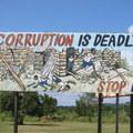 Így érezzük a korrupciót