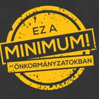 This is the Minimum! - 21st century standards of transparency in the municipalities