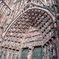 Strassburgban jártunk