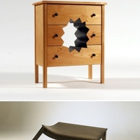 Különös bútorok