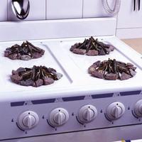 Tűzhely - A modern konyha elengedhetetlen kelléke