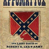 ;ZIP; Appomattox: The Last Days Of Robert E. Lee's Army Of Northern Virginia. Chaqueta frame oculta detailed Viena