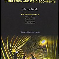 Simulation And Its Discontents (Simplicity: Design, Technology, Business, Life) Downloads Torrent