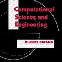 Computational Science And Engineering Download Pdf