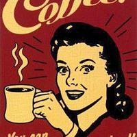 A tiltott ital, a kávé