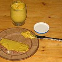 A mustár