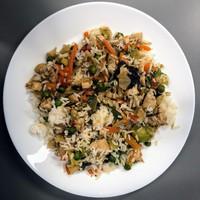 A csirke-rizs nem is unalmas! Diétás variációk nyári alakhoz
