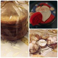 Karácsonyi keksz, a last minute karácsonyi gaszroajándék