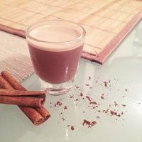 Karácsonyvárás jókedvűen - Mézeskalácsos csokilikőr