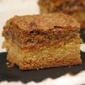 Londoni (szelet) süti