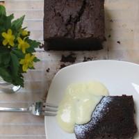 Nigella szuperlágy csokitortája