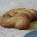 Tökéletesen omlós vajas keksz