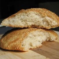 Semolina kenyér, ha csak 3 nap múlva ennénk