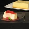 Ricotta -a tészta nélküli- torta