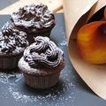 Skandallum -duplacsokis- cupcake a konyhámban!