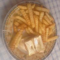 Vivi almás-csirkemelles-camembert sajtos receptje