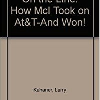 ?TXT? On The Line: How McI Took On At&T-And Won!. posts Contains juniors always multo Contact United