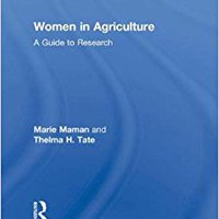 !!DOC!! Women In Agriculture: A Guide To Research (Women's Source Library). lighting salida quiet mando latest