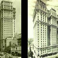 Edifício Martinelli: Dél-Amerika első felhőkarcolója (teaser)