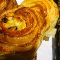 Brazil péksütemény: torta húngara