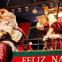 Karácsony São Paulo-ban