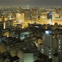 Fotókiállítás kortárs módra - sao paulo-i betekintő
