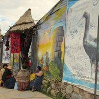 03.08. csüt: Peru - Titicaca-tó