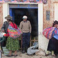 03.09. péntek: Peru - Puno