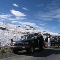 03.11. vas: Utazás a Madidi Nemzeti Parkba