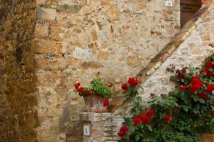 Toszkán tájakon 2. - Középkori falvak, reneszánsz városok