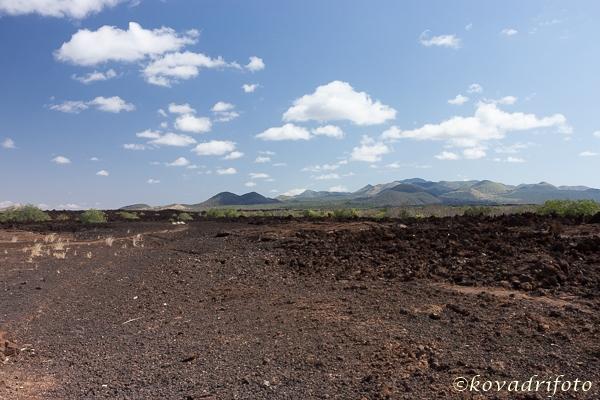 Shetani lava flows 2