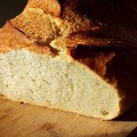 Fehér kenyér