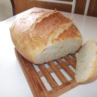 Burgonyás kenyér 2