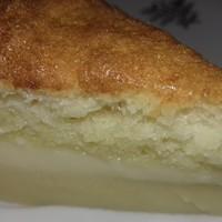 Varázs süti - Magic Cake