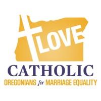 Az oregoni katolikusok a házassági egyenlőség mellet