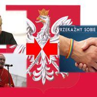 Püspökkari össztűz a lengyel LMBT katolikusok ellen
