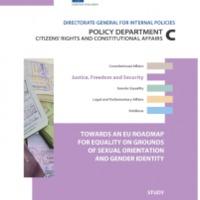 Friss EU-s tanulmány az LMBT jogokról