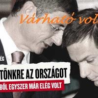 Az E-2014 létrehozása a választók akaratának meg nem értése