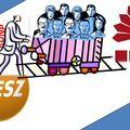 A KDNP tízezrével tolja az eddigi Fidesz szavazókat az MSZP-hez